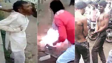 Videos, Murder, Rajasthan, Lynchings