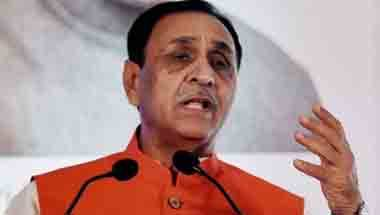 Smriti Irani, Chief Minister, Gujarat Assembly elections, Vijay Rupani