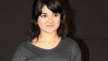 Crimes against Women, Dangal, Zaira Wasim