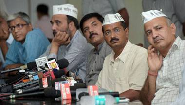 Disqualification of 20 AAP MLAs, AAP, Delhi High Court