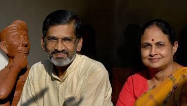Healthcare, Naxalism, Padmashree, Rani Bang