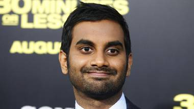 Golden Globe, Master of None, Allegations, Sexual assault