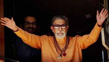 Dilip Kumar, Bal Thackeray, Shiv Sena, Padmavat controversy