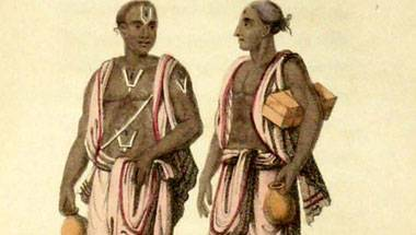 Shudras, Brahmins, Hindus, Casteism