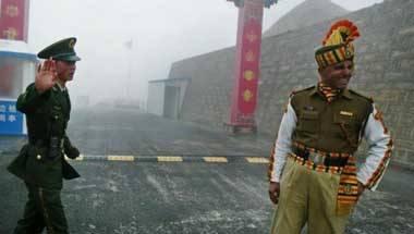 Harry Harris, Pakistan, Indo-China relations, Doklam crisis