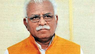 Manohar Lal Khattar, Rape, Women Safety, Haryana rapes