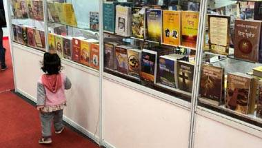 Literature, Sangh, RSS, Delhi book fair