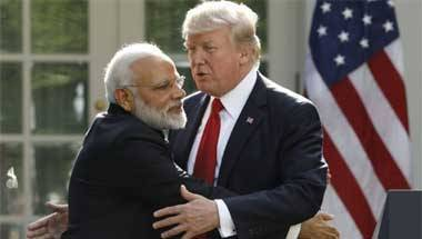 Defence deals, India-US Ties, US defence strategy
