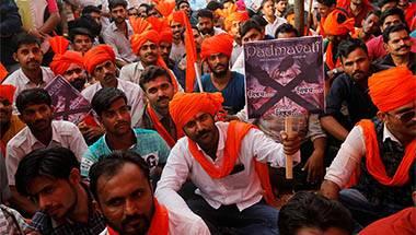 Rajput Karni Sena, Caste Politics, Padmavati controversy, Padmaavat