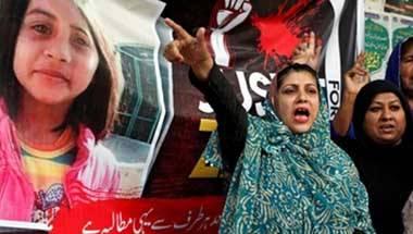 Bollywood, Rape Culture, Zainab Ansari, Pakistan