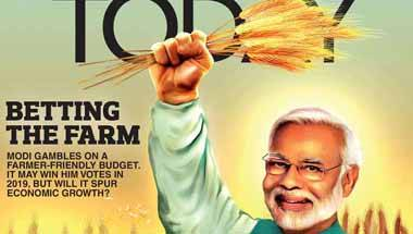 Farmers, Election, Modi, Union Budget 2018-19