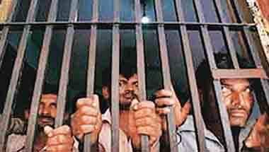 Smita Chakraburtty, Rajasthan, Supreme Court, Prisons
