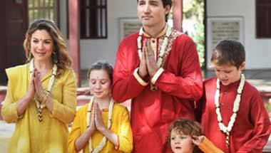 Narendra Modi, Trudeau India visit, Jaspal Atwal, Justin Trudeau