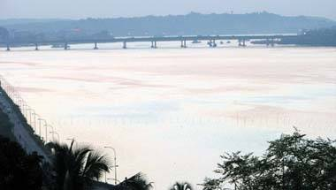 Climate change, River linking project, Water Resources, River dispute