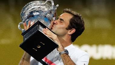 Roger Federer, Wimbledon, French Open, Serena Williams