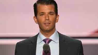 Luxury apartments, Real estate, Trump Junior, Donald Trump