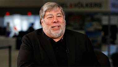 Exam pressure, Indian education, Apple, Steve Wozniak
