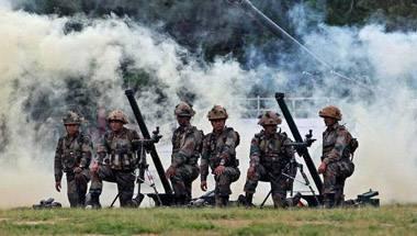 Budget, Army, Modernisation, Defence
