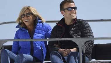 French president, Brigitte Macron, Emmanuel Macron