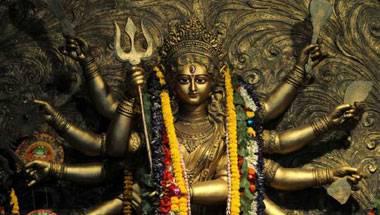 Durga, Mythology, Goddess Durga, Navratri