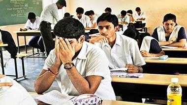 Examinations, Education, CBSE paper leak