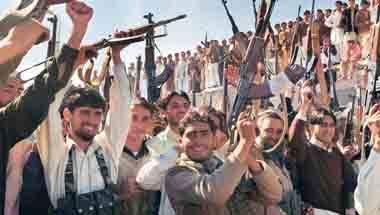 Jamaat-ud-dawah, Hafiz Saeed, Afghanistan, Terrorism