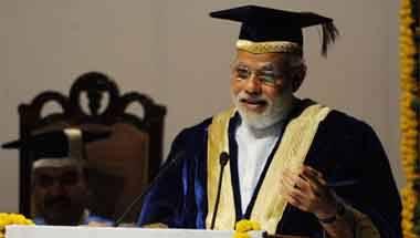 Education loan defaults, Jobs, Modi government