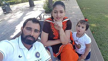 BCCI, Domestic Violence, Mohammed Shami, Cricket