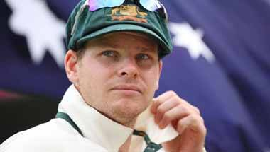 Sports, Cricket, Cricket Australia, Steve Smith