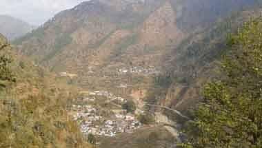 Ghost villages, Exodus, Development, Uttarakhand