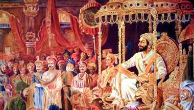 Shivaji, Aurangzeb, Mughal Empire