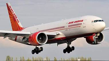 Flights, Air India, Aviation