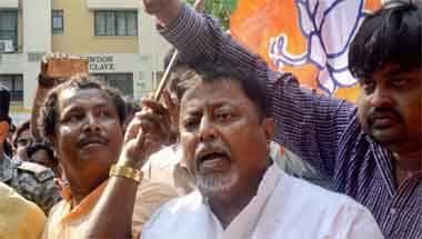 EC, Opposition, Trinamool, Bengal panchayat polls