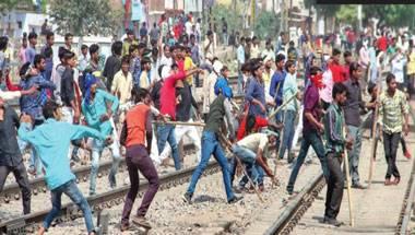 Dalits, Madhya Pradesh, ST, SC