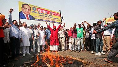Supreme Court, SC/ST Atrocities Act, Dalit atrocities, Bharat Bandh