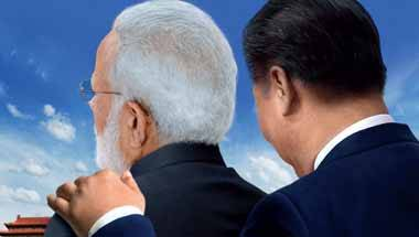 Doklam standoff, India China border dispute, Narendra Modi, Xi Jinping