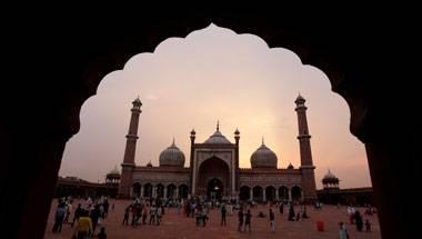 Jahanara, Shahjahanabad, Mughals, Jama Masjid