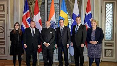 Nordic nations, Diplomacy, Bilateral Ties, Sweden