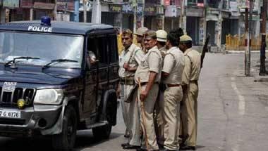UP Police, Balraj Bhati, Noida, Encounters