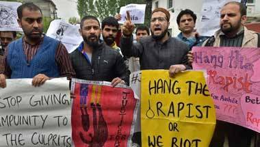 Congress, BJP, Jammu, Kathua rape and murder