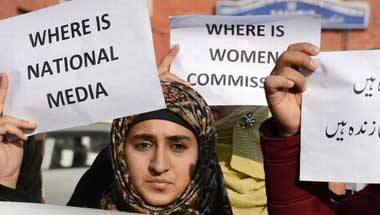 Liberals, Rape, Unnao, Kathua