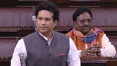 Cricket, Rajya Sabha, Rekha, Sachin Tendulkar