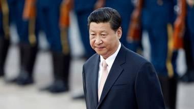 KP Oli, Xi Jinping, Diplomacy, OBOR