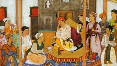 Communal politics, Hindutva, Mughals, Jawaharlal Nehru