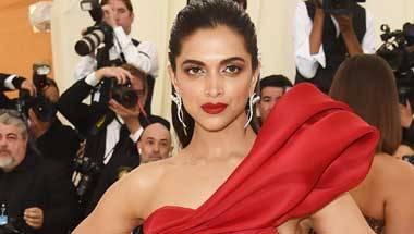 Fashion, Deepika Padukone, Met Gala