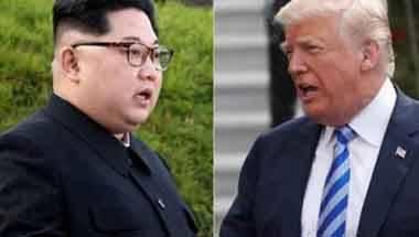 Nuclear disarmament, Us-north korea, Trump-kim jong-un