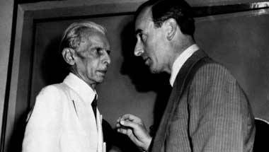 Communalism, Partition, Right-wing, Muhammad Ali Jinnah