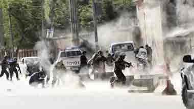 Kabul, ISIS, Terror attack, Afghanistan