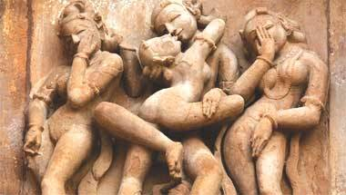 Sexuality, Sex, Ancient India, Kamasutra