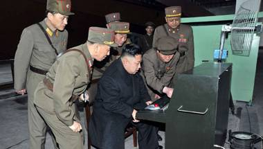 Iran Nuclear Deal, Kim Jong-un, North Korea, Donald Trump